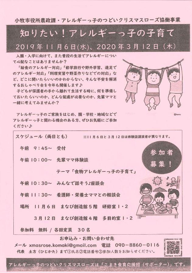 20190920kurisumasuro-zu